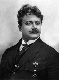 Antonín (Benjamin) František Svojsík